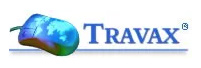 Travax Logo